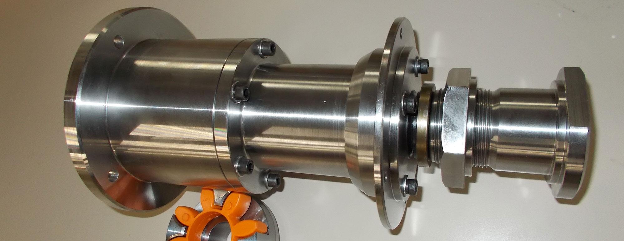 Rousselet Mécanique générale Montbard